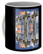 String Theory 2 Coffee Mug