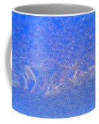 String Theory Light Beam Coffee Mug