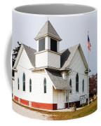 Stringtown Community Church Coffee Mug
