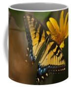 Striped Beauty Coffee Mug