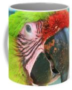 Striped Eye Coffee Mug