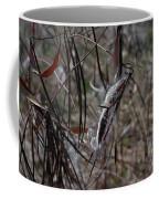 Striped Coffee Mug