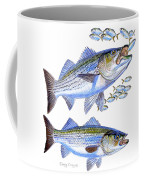 Stripers Coffee Mug