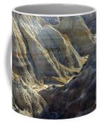 Stripped Mounds Coffee Mug