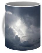 Strom Clouds Coffee Mug
