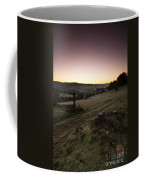Stroud Sunrise Coffee Mug