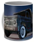 Structo #303 Coffee Mug