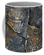 Structural Stone Surface Coffee Mug