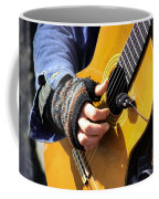 Strum Coffee Mug