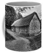 Stryd Lydan Barn Mono Coffee Mug
