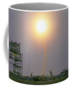Sts-119, Space Shuttle Discovery Coffee Mug