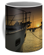 Stuart Marina Coffee Mug