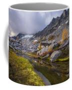Stuart Range Meadows Reflection Coffee Mug