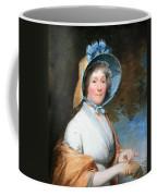Stuart's Henrietta Marchant Liston Or Mrs. Robert Liston Coffee Mug