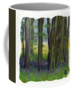 Stubb Wood Coffee Mug