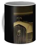 Studebaker Coffee Mug