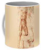 Studies For Haman Coffee Mug