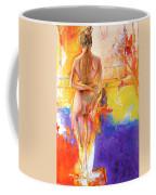 Studio Coffee Mug