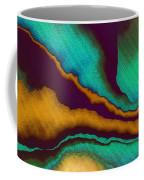 Study For Demagogic Purity Coffee Mug