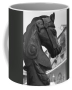 Study In Black And White Coffee Mug
