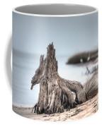 Stump Dragon Coffee Mug