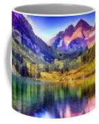 Stunning Reflections Coffee Mug