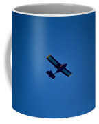 Stunt Plane Coffee Mug