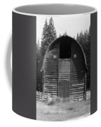 Sturdy Old Barn Coffee Mug