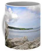 Sturgeon Bay In Summer Coffee Mug