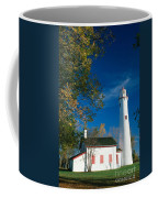 Sturgeon Point Lighthouse Coffee Mug