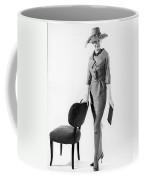 Stylish Woman Coffee Mug