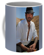 Suave Coffee Mug by Laurie Search