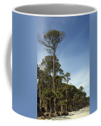 Sub Tropical Heaven Coffee Mug