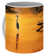 Sublime Silhouette Coffee Mug
