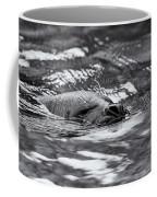 Submerge Coffee Mug