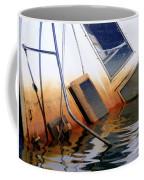 Submerged Coffee Mug