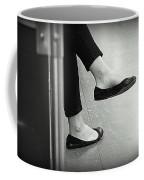 Subway Rest Coffee Mug