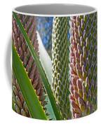 Succulents IIi Coffee Mug