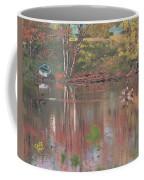 Sudbury River Coffee Mug