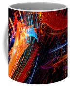 Sudden Celebration Coffee Mug