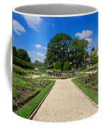 Sudeley Castle Gardens In The Cotswolds Coffee Mug