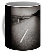 Sudurstrandarvegur Coffee Mug