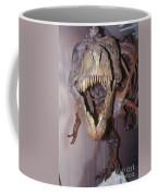 Sue The Tyrannosaurus Rex Coffee Mug