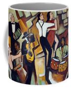 Suenos De Tango Coffee Mug