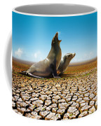 Suffering Seals Coffee Mug