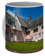 Suffolk Pink Coffee Mug