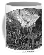 Sullivans March, 1779 Coffee Mug