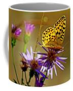Sulpher Coffee Mug