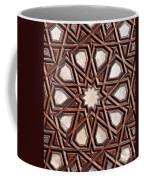 Sultan Ahmet Mausoleum Door 04 Coffee Mug