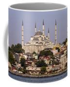 Sultan Ahmet Camii Coffee Mug